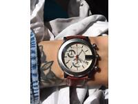 Vintage rare Gucci Chronoscope 101M watch