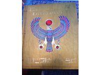 Egyptology book
