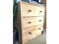 Chest of Drawer - Small storage