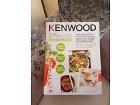 Brand new in box kenwood spirilizer