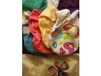 Bambino Mio reusable nappy system