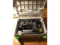 Festool EHL 65 E-Plus GB110v planer