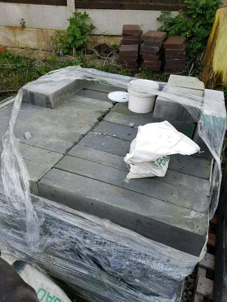 thermalite blocks job lot bricks mixed | in Crewe, Cheshire | Gumtree