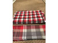 Double quilt covers