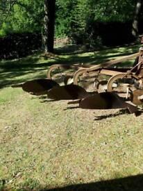 massey ferguson 793 plough