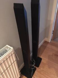 Panasonic speakers for tv as new bargain