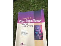 Applying the Roper,Logan & Tierney Model in Practice (Nursing/Healthcare Literature)