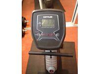 Kettler AXOS Premium Magnetic Rower