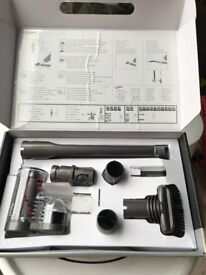 Dyson DC22 With Car accessories pack
