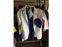Doctors costume