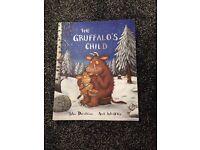 The gruffao's child book.