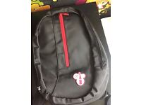 Coca Cola Olympics (limited edition) backpack