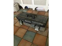 Stanley 26inch tool box
