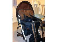 Chico caddy baby carrier
