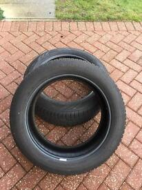 Winter Tyres 235/50/R18
