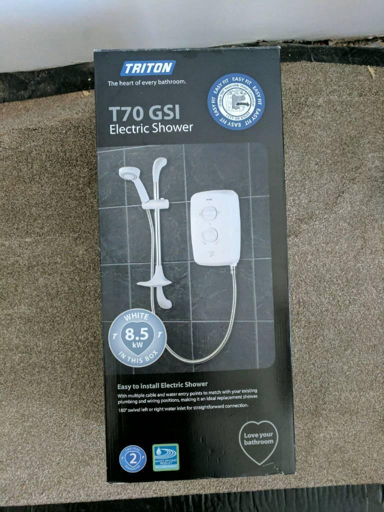 Triton T70 GSI Electric Shower