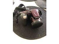 Nikon CoolpixL830 Bridge Camera