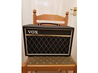 Vox Pathfinder Bass 10 amplifier