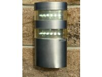 LED Exterior Light - Two available