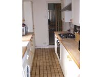 2 Bedroom 2 Receptions Terraced house on Rokeby Street.