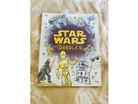 Star Wars Colouring Book New
