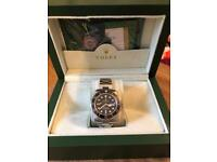 Gents Automatic Watch (W/ Box and Papers)