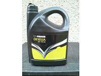 Genuine Mazda Dexelia DPF 5W-30 oil 5L