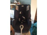 Britax Car Seat - £20 if gone today