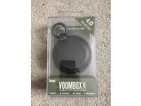 VOOMBOX wireless speaker