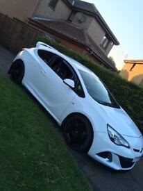 Vauxhall Astra vxr 25500miles!!