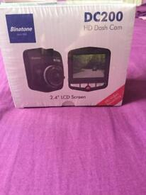 HD Dash Cam (new)