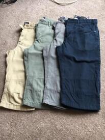 Boys Shorts 14y+