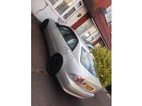 Urgent quick sale Lexus IS 200 petrol bargain
