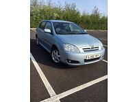 Toyota Corolla 1.6 VVT-i Colour Collection 5dr