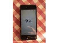 iPhone 5S 16GB Unlocked Space Grey - Excellent Condition