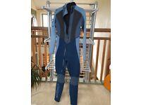 C-Skins junior wetsuit size L (141 - 149cm)