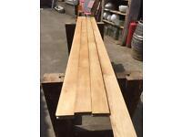 Grade A Maple T&G flooring