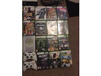 Xbox 360 with Kinect and more