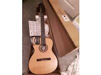 Harley Benton Classical Guitar