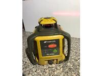 Topcon RL-H4C. Laser level