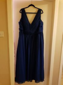 Bridesmaid/prom dress brand new labels on
