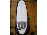 Magic Carpet Surfboard 7ft