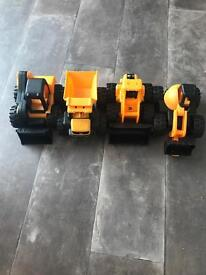 JCB diggers excellent condition