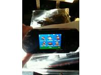 PVP 3000 Digital Pocket System Game Machine / 60 built in games all top games / FOR SALE OR swaps