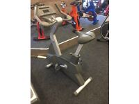LIFE FITNESS 95CI REFURBISHED UPRIGHT BIKES FORSALE!!