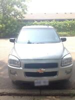 For sale!!!! Chevy (Montana) upl. 2007 cheap