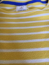 Joules girls' top - Age 8yrs
