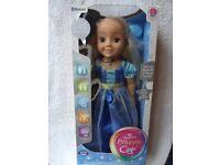 Princess Cayla Doll