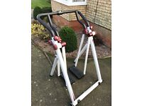 Cross trainer - Infinity fitness system good condition