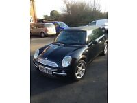 Mini Cooper 1.6 great little car in really good condition